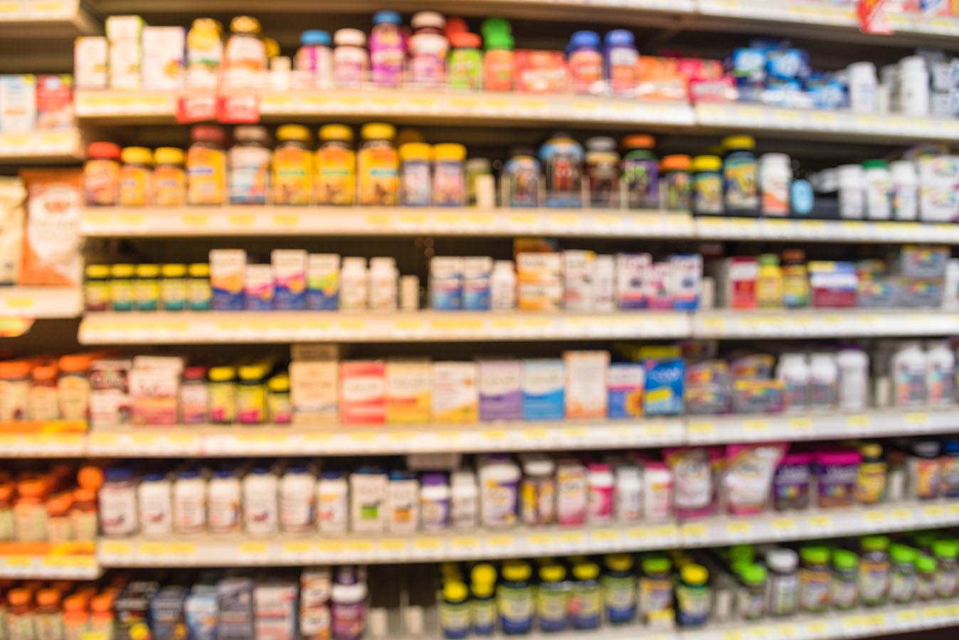 Nahrungsergänzungsmittel: Sinn oder Unsinn ?